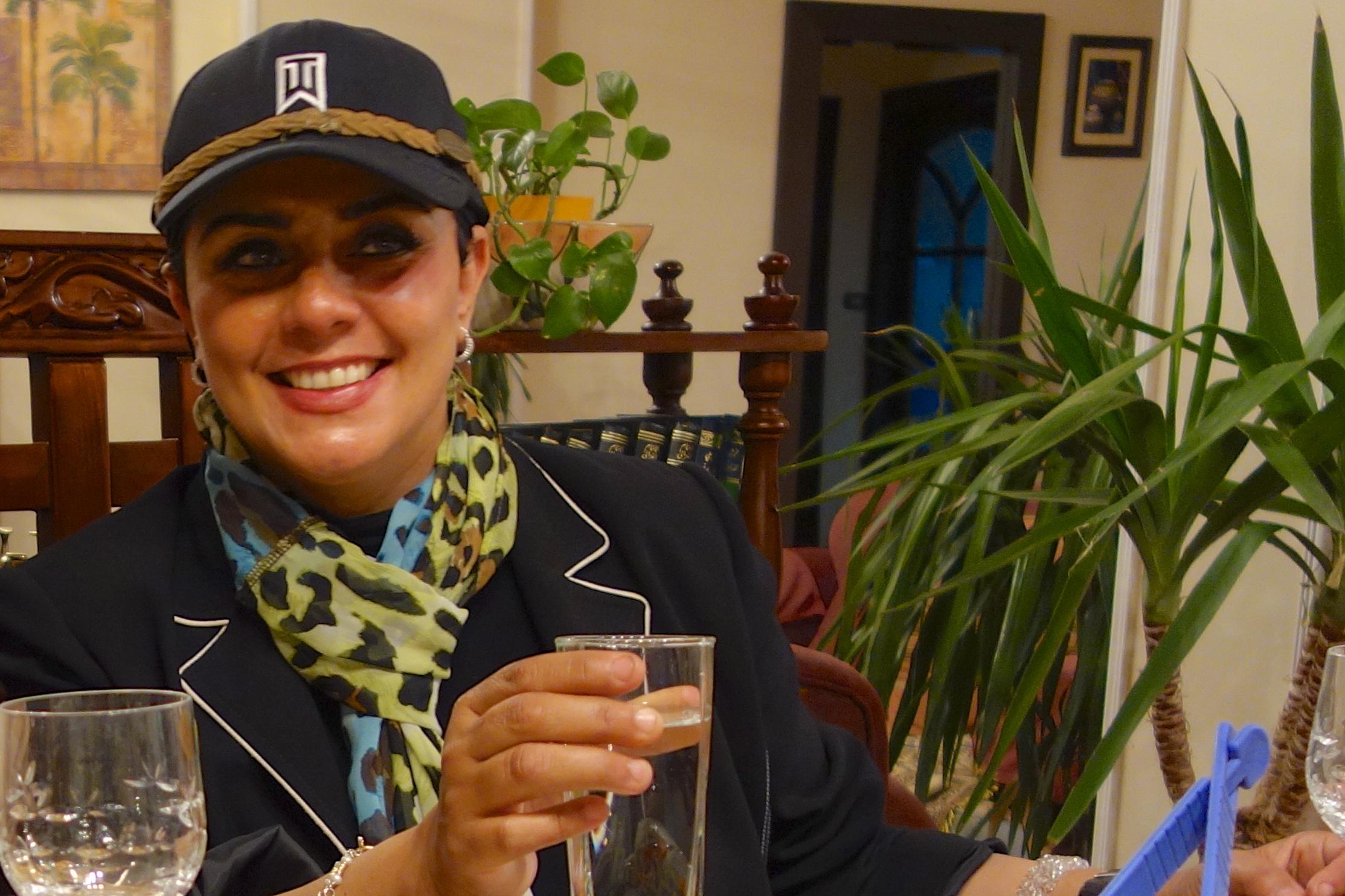 Women, Religion, and Politics in Egypt – The Travelphile