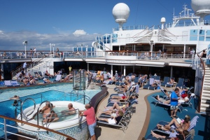 For many people, cruising is the only way to go.