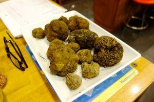 Mmmm...truffles.