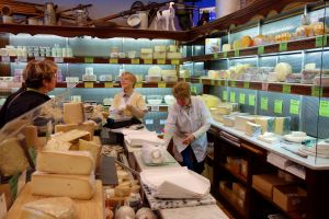 Trust an affineur to help you pick the best cheese for your needs.