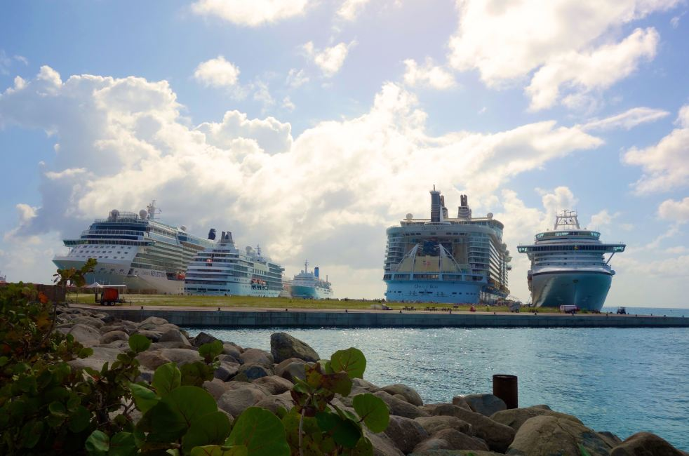 With so many cruise lines, itineraries, and options, how do you decide what's right for you?