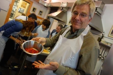 Rick--Master Chef