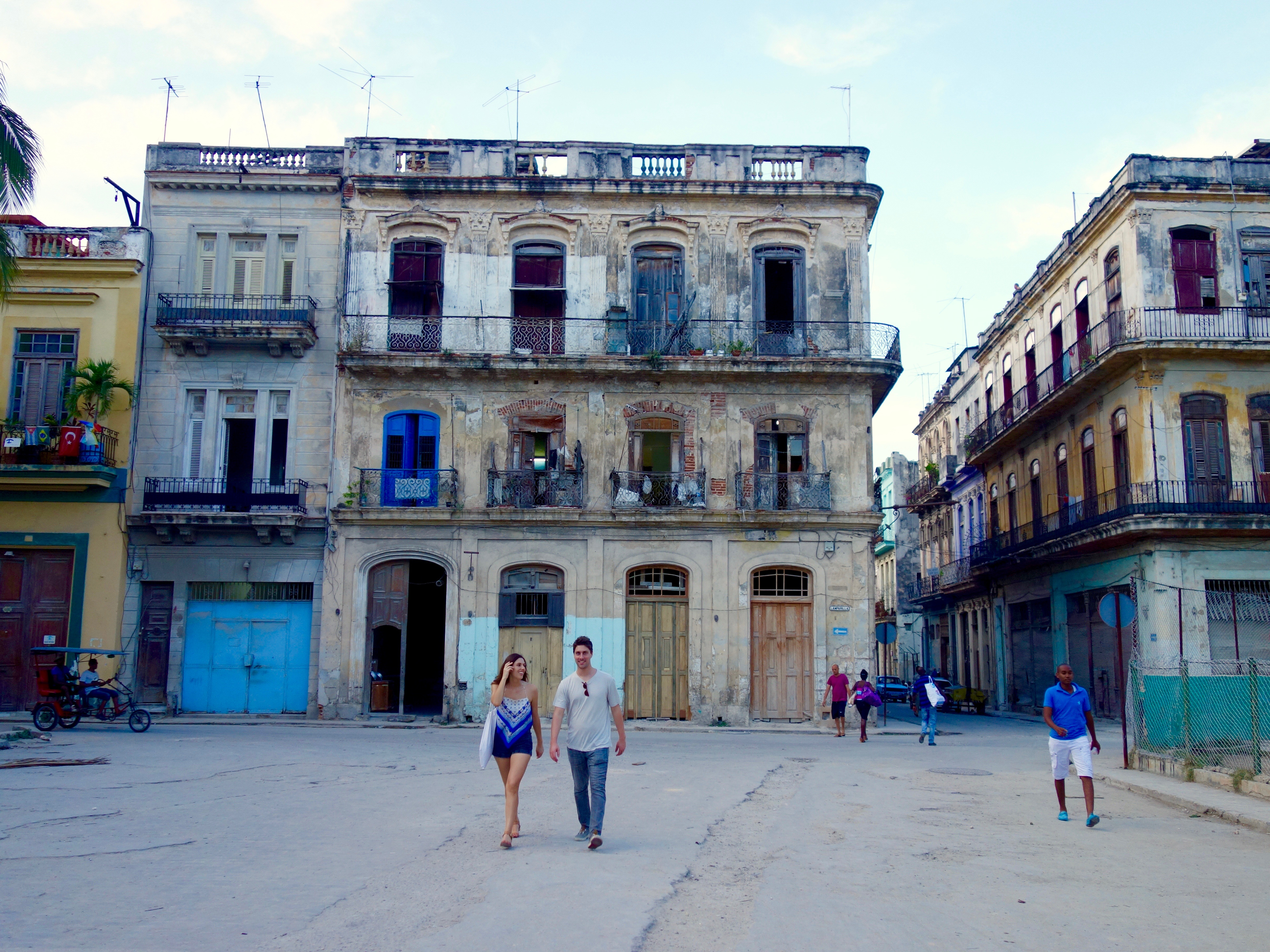 Cuba: Let\'s Do the Time Warp Again – The Travelphile