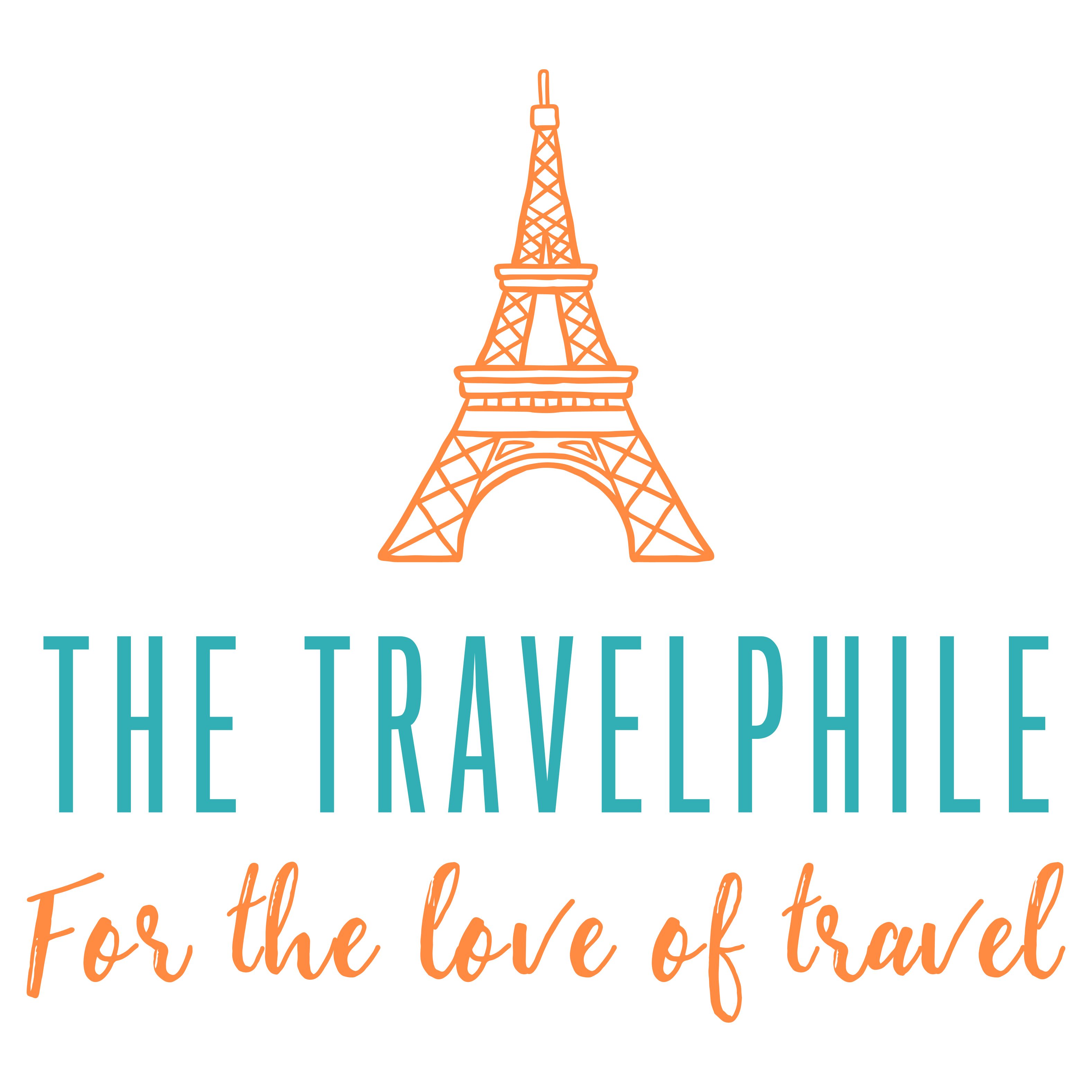 The Travelphile